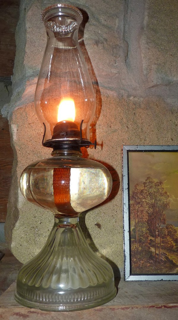 Picture of: History Tales To Feature The History Of Kerosene Lamps Forks Forum