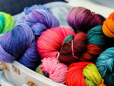 All About Ravelry.com at the Forks Branch Library